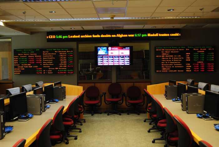 I tipi di trading fattibili tramite i broker online