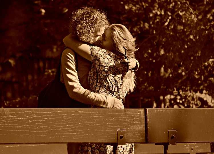 La propensione al flirt dipende dalla regione