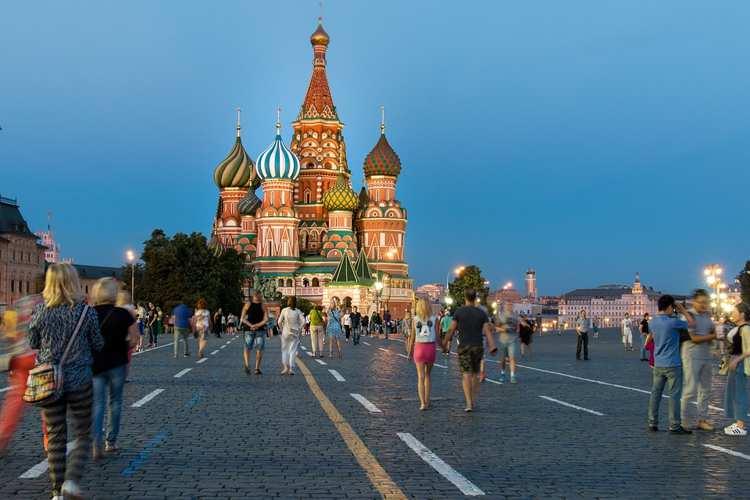 Un weekend a Mosca: ecco cosa non devi perdere!